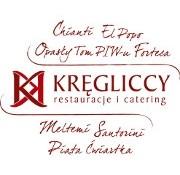 Logo restauracji Kręglickich