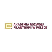 Przejdź na stronę Akademii Rozwoju Filantropii w Polsce