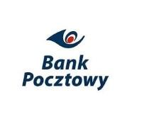 Logo Bank Pocztowy