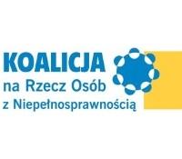 Logo Koalicja na rzecz