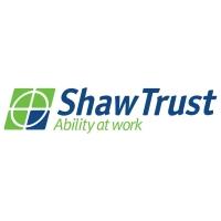 Przejdź na stronę (anglojęzyczną) Shaw Trust