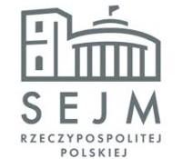 Logo Sejm RP