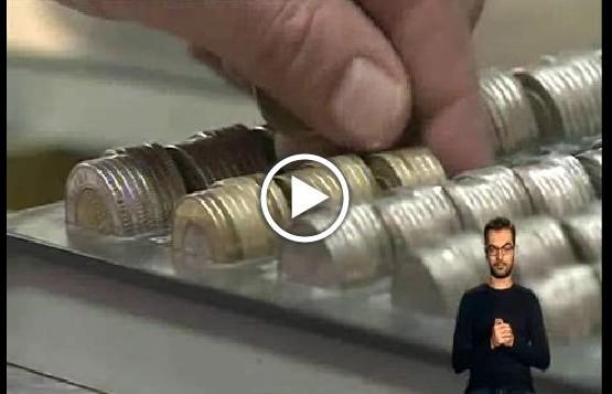 Liczenie monet