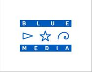Przejdź do strony Blue Media