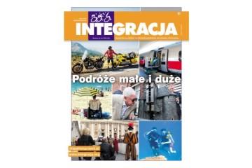 Okładka magazynu Integracja nr 3/2015 - zobacz opis numeru