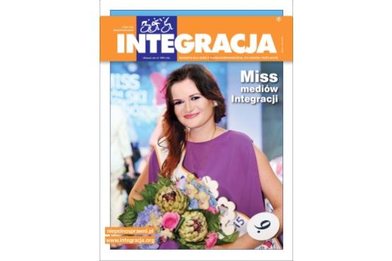 okładka Integracji nr 4/2015 - dowiedz się więcej