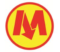 logo Metra warszawskiego