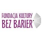 logo Fundacji Kultury bez barier