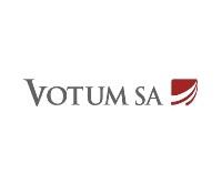 logo firmy Votum SA