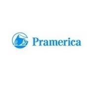 logo firmy Pramerica