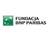 logo Fundacja BNP Paribas